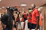 ASM Basket - Media Day 1BD - copyright - Direction de la Communication / Charly Gallo